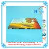 Hardcover laminato lucido poco costoso del libro dei capretti