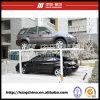 普及した製品地下の縦車の持ち上がる駐車場装置