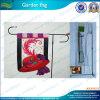 Decoration (L-NF06F11004)를 위한 폴리에스테 정원 Flag