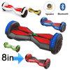 8 motorino d'equilibratura di auto della rotella di Hoverboard LED 2 di pollice