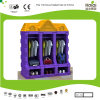 Kaiqi Cute Stadt themenorientiertes Furniture für Children - Cubbies für Coats und Shoes (KQ50179C)