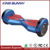 самокат баланса самоката баланса собственной личности электрической батареи Samsung скейтборда 8.5inch самой новой франтовской миниый