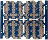 Llaves/RoHS de la tarjeta de circuitos impresos del oro de la inmersión/del teléfono móvil