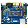 Atmel Sam9g45著LinuxReadyのTiny Arm9 Sbc Powered