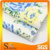 綿の衣類のためのスパンデックスによって印刷されるあや織りファブリック