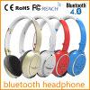 De Hoofdtelefoon van Bluetooth van de Functie van Nfc in Uitstekende kwaliteit (relatieve vochtigheid-k898-057)