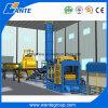 Automatische Produktionsanlage des Ziegelstein-Qt10-15/Maschine für Algerial Klienten