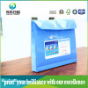 Сложенная печатание коробка упаковки PVC/PP