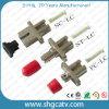 Adattatori ottici della fibra di Sc-LC di alta qualità