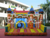 2015 neues Design Cheap Inflatable Castle Slide für Sales Chsl106