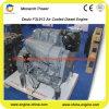 高いEffciency F3l912の空気によって冷却されるオートバイエンジン