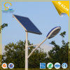 luz de 20W LED con el panel solar