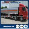 Hete Sale voor 8X4 30000liters Sion Fuel Tanker Truck