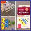Colorido Cómic PE Carton vendaje para Hospital de Niños