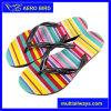 2016 горячий PE Colorful африканское Slippers для Women (MT14010-Brown)