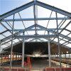 Prefabricated 강철 구조물 가금 헛간 건축