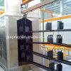 Zuverlässiges Qualitätspuder-Beschichtung-Gerät für Farbanstrich-Aluminium-Profile