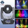 Diodo emissor de luz novo Moving Head Spot Lighting do disco do poder superior 180W