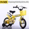 12-20 la nouvelle mode de pouce badine la bicyclette de Cihldren de vélo