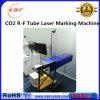 Precio de la máquina de la marca del laser del CO2 para no los materiales del metal