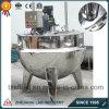 Bouilloire de potage de Bls à vendre/potage industriel faisant cuire le bac/potage de bouilloires