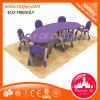Os miúdos tabelam e presidem o jogo da mobília das crianças