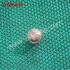 Часть CNC высокой точности подвергая механической обработке латуни