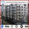 Equipo del tratamiento de aguas del RO de la planta industrial