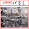 PVC 파 기와 밀어남 기계