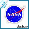 Etiqueta engomada del vinilo de la insignia del cosmos del espacio de los E.E.U.U. del sello de la NASA