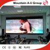 P6 Indoor Full Color LED Display per Advertizing