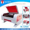 Prix de machine de gravure de découpage de laser de servomoteur de fabrication