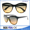 Super Fashion Womens Oversized Flat Top Shades Lunettes de soleil