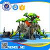 Используемая спортивная площадка детей малышей коммерчески напольная (YL-T058)