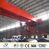 140t/32t Steel Factory Equipment Foundry Overhead Crane