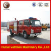 I Suzu 700p Fire Fighting Truck met 5000L Water Tanker Capacity