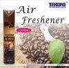 Purificador de ar multifacetado com aroma de café