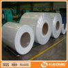 Rodillos de aluminio prepintados PVDF del PE