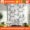 InnenVinyl Deep Embossed Wallpaper Supplier in Guangzhou