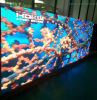 Indoor Rental를 위한 P3.75 Full Color LED Display