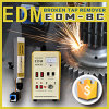 Nueva removedor roto del golpecito de la alta calidad EDM de la condición máquina portable