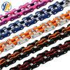 Edelstahl Bracelet Hand Chain für Men, Bike Chain Bracelet