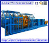 Kooi-type de Machine van de Kabel Twister/Strander/Cabling