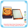 Perfume impreso Cosmetic Paper Gift Packaging Box con Cheap Price