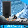 O perseguidor o mais fino do GPS com ranhura para cartão de SIM
