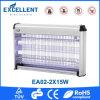 Lampen-elektrischer Insekt-Mörder des hohen Grad-UVA mit elektrophoretischem Aluminiumgehäuse