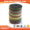 Flexible velcro Diamond Resin Dry Polishing Pads