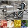 Высокое Capacity Double Screw Coconut Meat Press Machine для Coconut Meat/Ginger/Pineapple/Vegetable