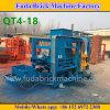 Zickzack-Straßenbetoniermaschine-Formteil-Maschine hydraulischer Autoamtic Ziegelstein-Produktionszweig