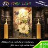 Mosaik-Glas-Fliese-künstlerisches Abbildung-Muster des Hotel-Dekor-F